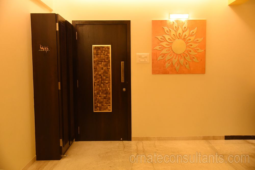 Apartment at Chembur